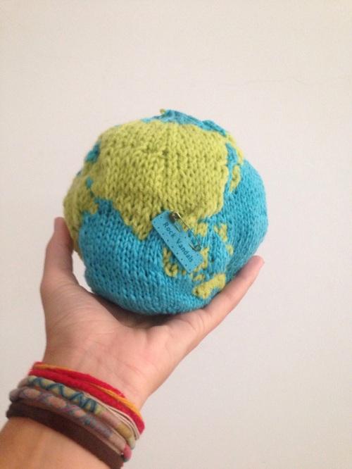 International yarns