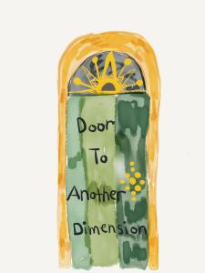 doorsketch