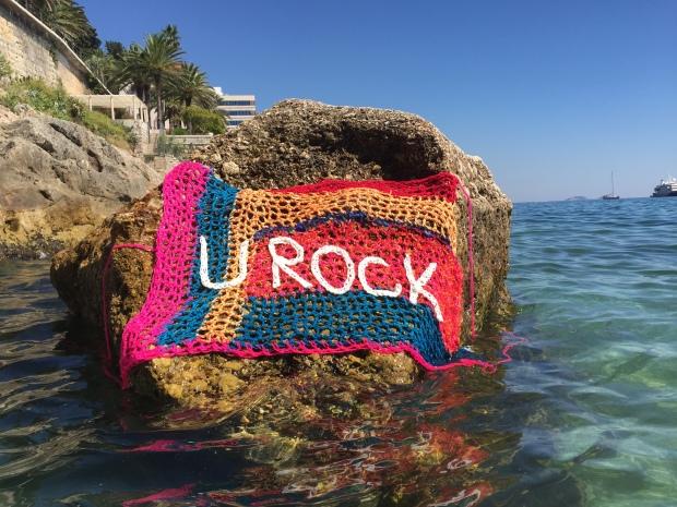 URock